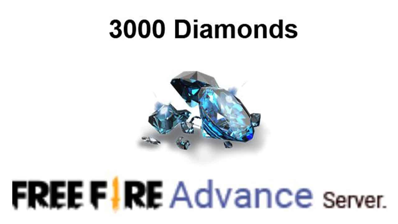 3000-Diamond-Gratis