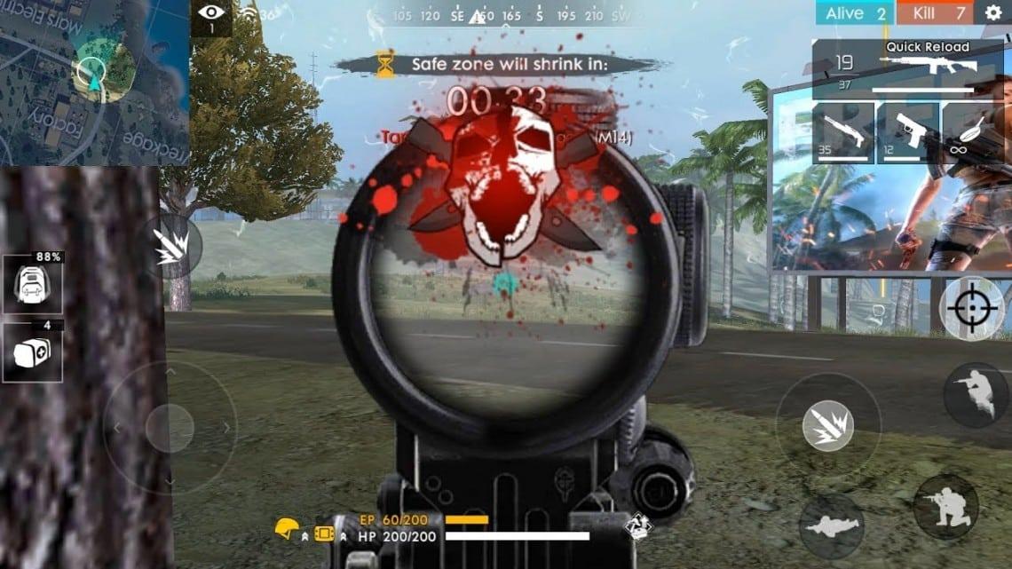 Aim-Headshot