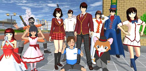 Apa-Itu-Game-Sakura-School-Simulator