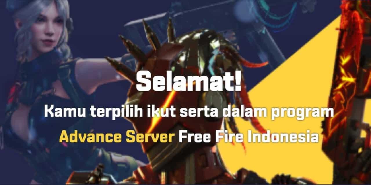 Apa-itu-Advance-Server-Free-Fire