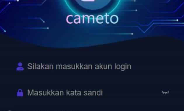 Cara-Mendapatkan-Uang-di-Aplikasi-Cameto