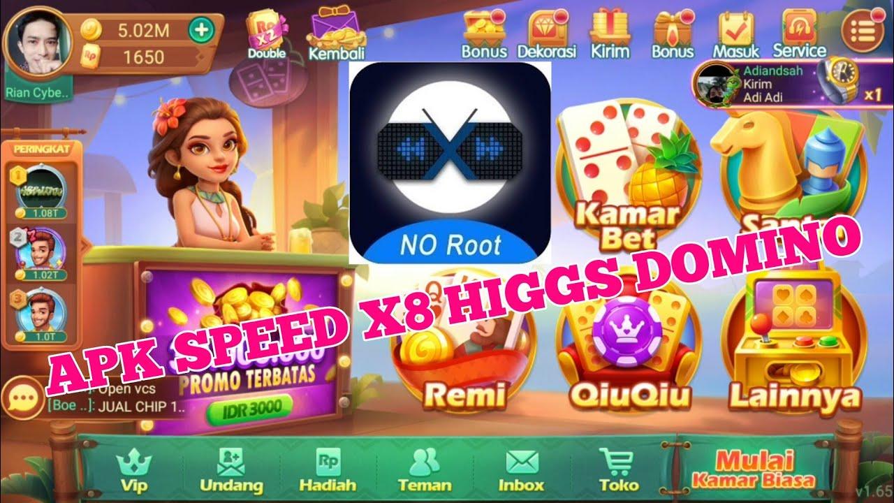 Cheat-Higgs-Domino-Slot-dengan-X8-Speeder