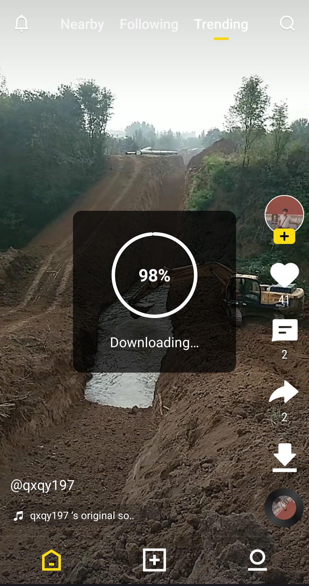 Download-instan