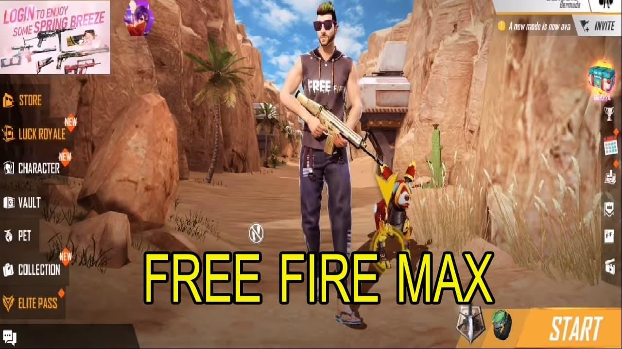FF-Max-Server-Indonesia