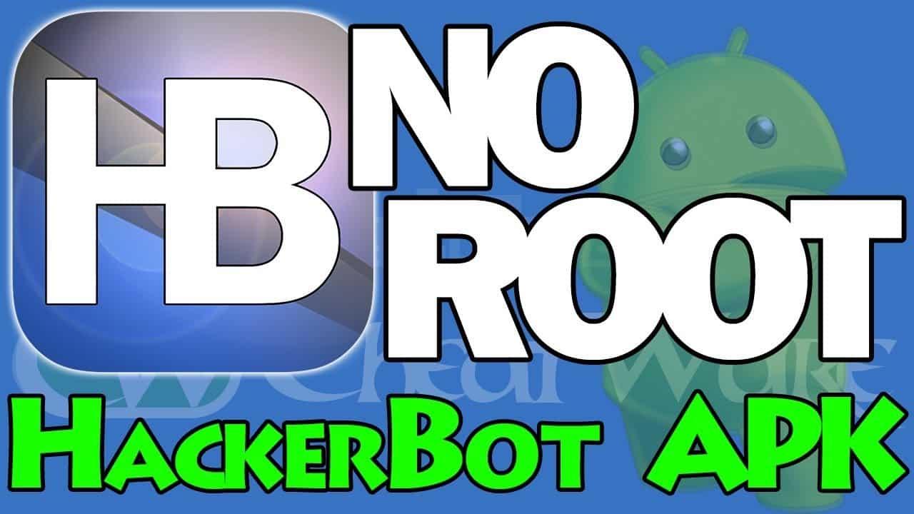 HackerBot-APK