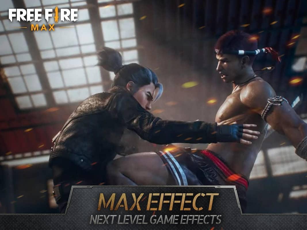 Kelebihan-FF-Max-Mod