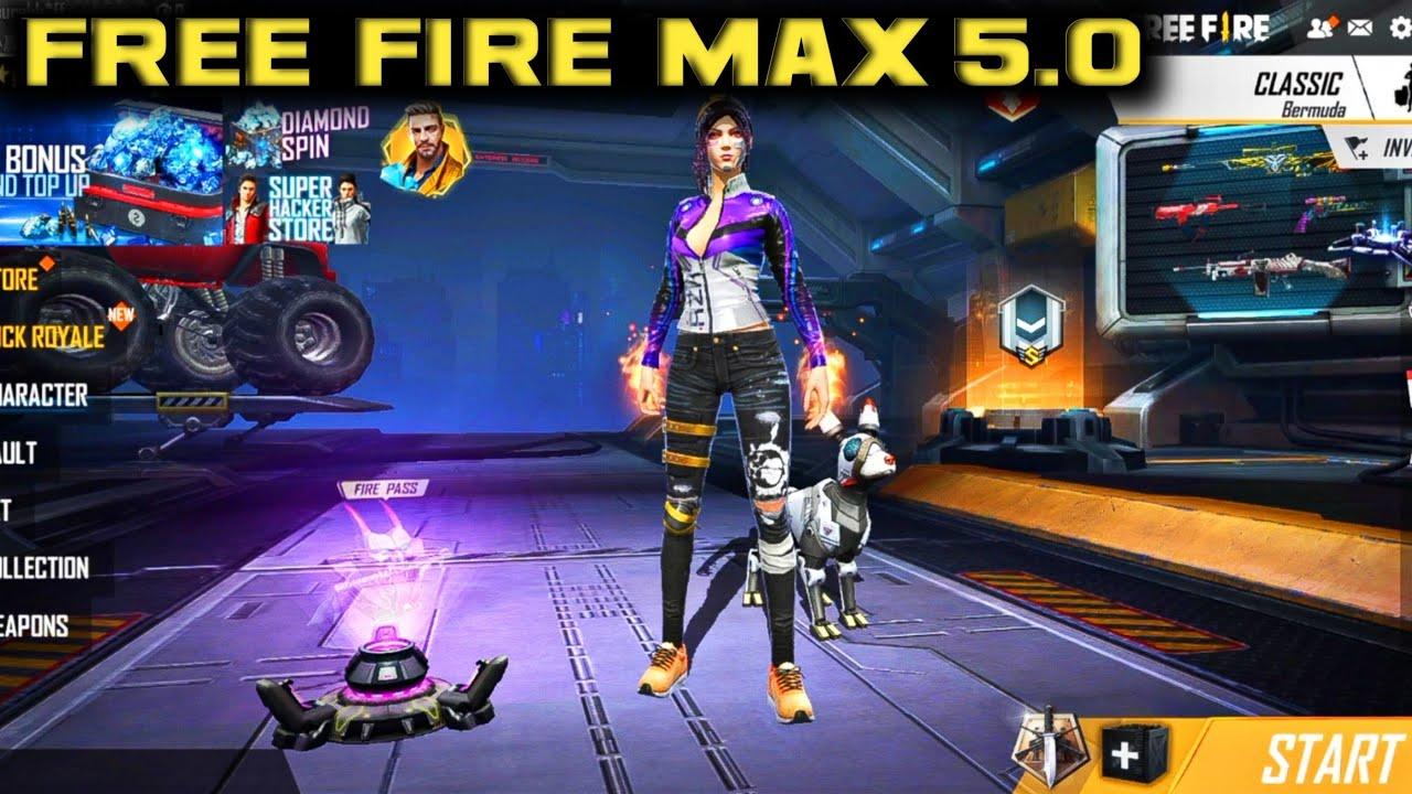 Kelebihan-Free-Fire-Max-5.0