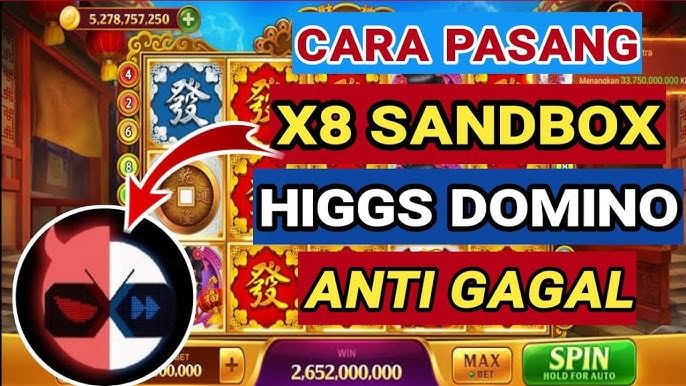 Kelebihan-X8-Sandbox-Higgs-Domino-Pro-Apk-No-ads