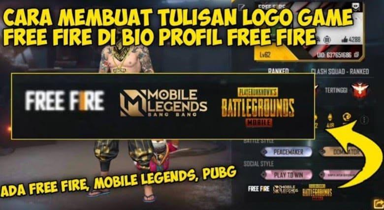 Kode-Bio-FF-Logo-PUBG