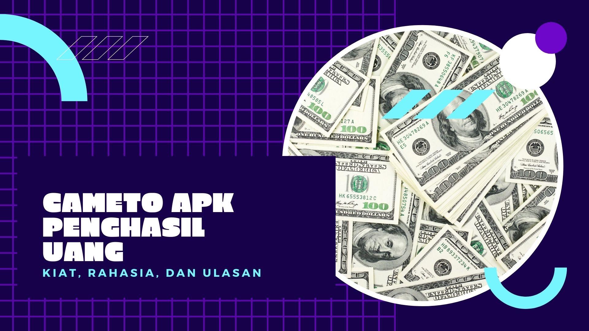 Link-Download-Cameto-Apk-Penghasil-Uang