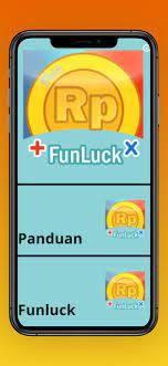 Link-Download-Funluck-Apk-Penghasil-Uang