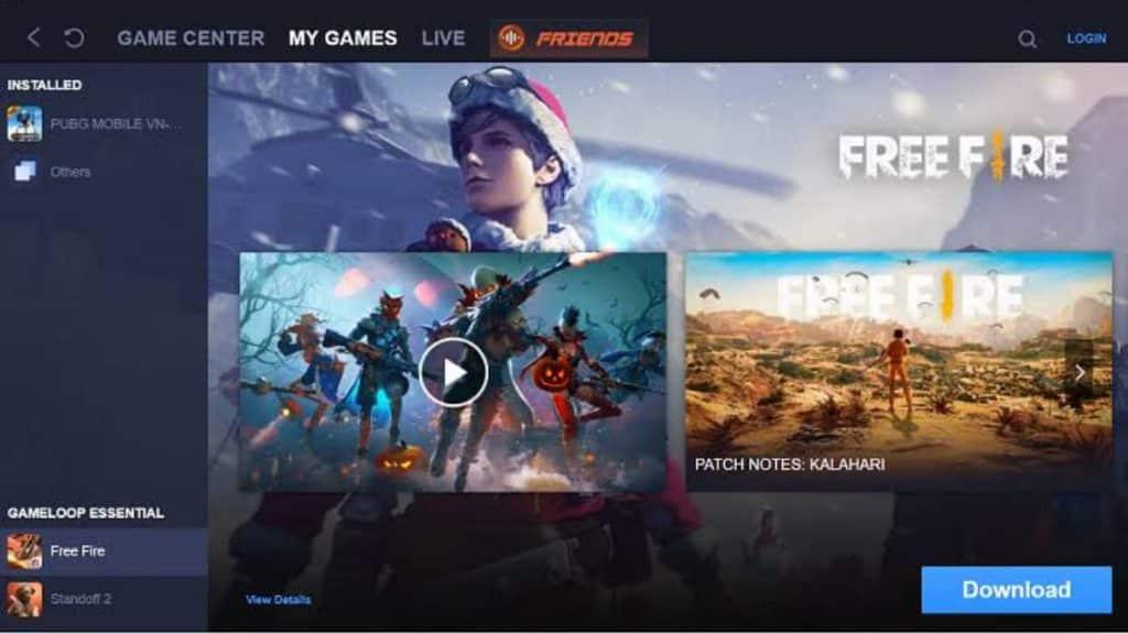 Link-Download-Gameloop-FF