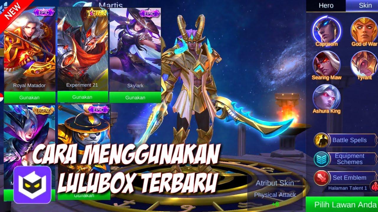 Lulubox