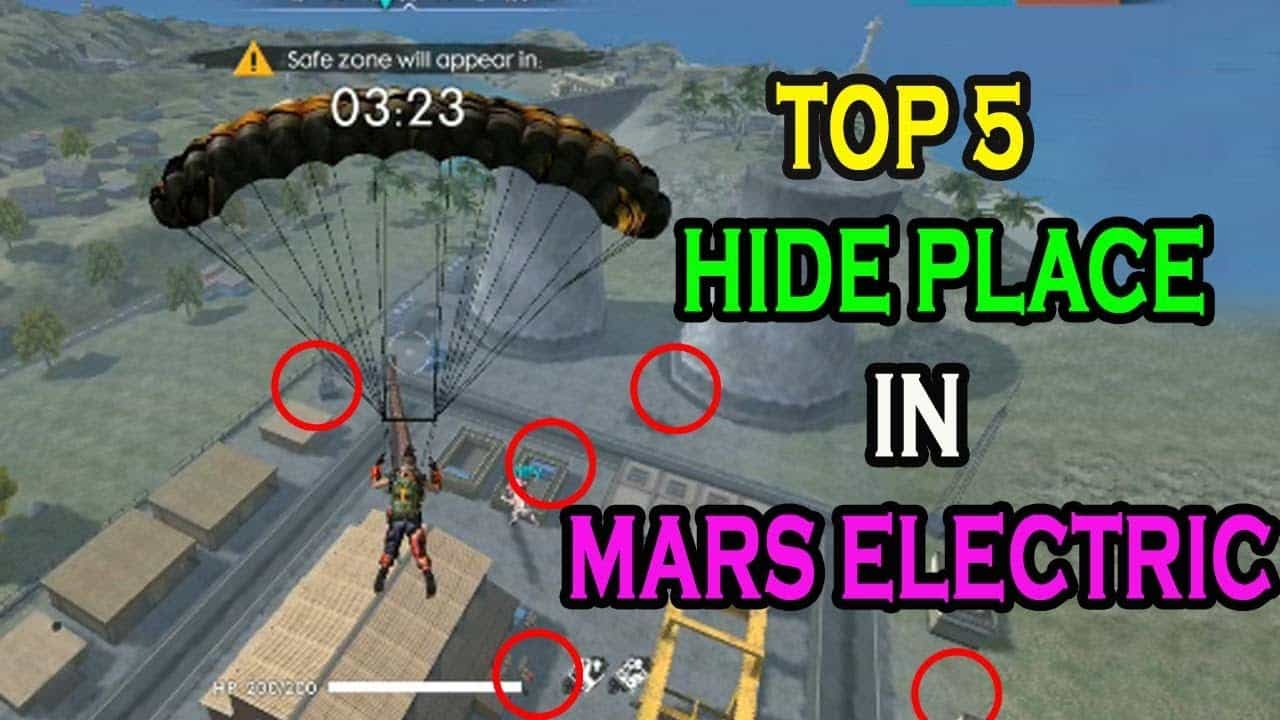 Mars-Electric