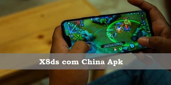 Mengenal-X8ds.com-China
