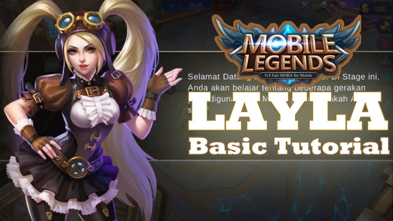 Mobile-Layla
