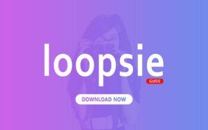 Panduan-Menginstal-Aplikasi-Loopsie-Premium