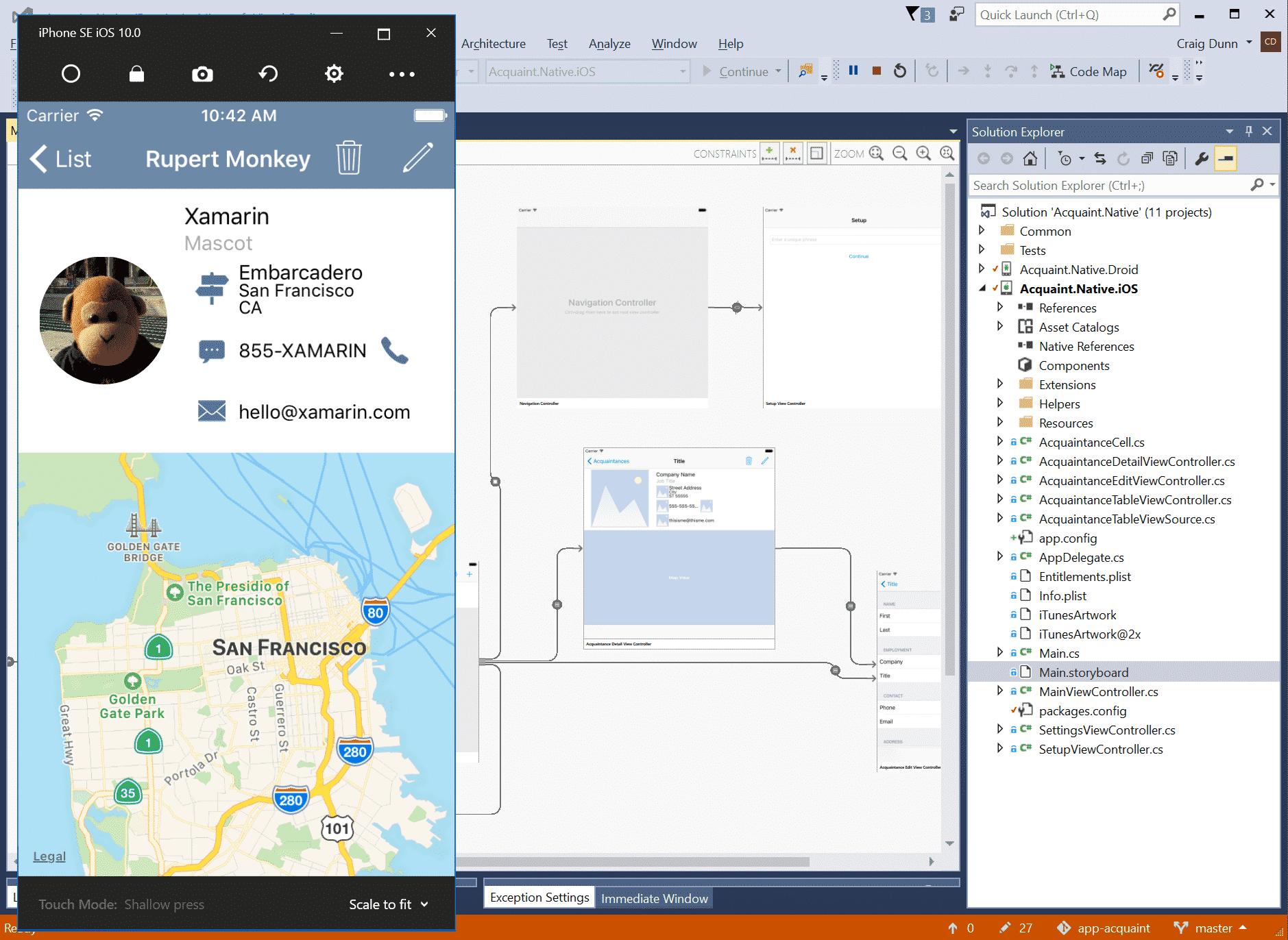 Remoted-iOS-Simulator-for-Windows