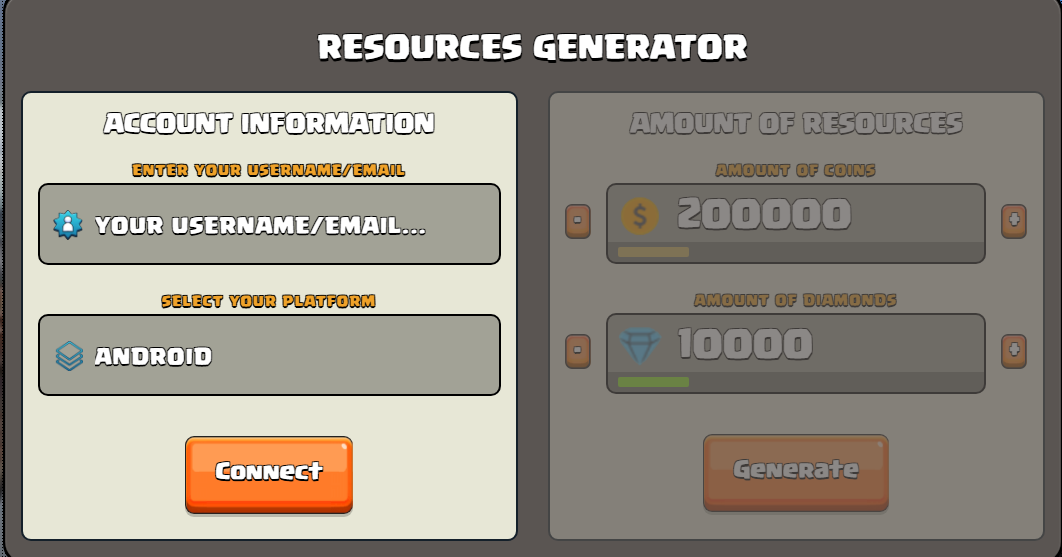 Resources-Generator-FF