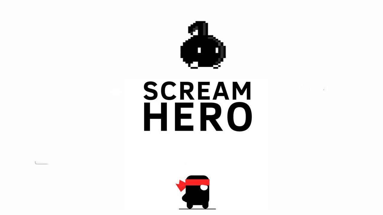 Scream-Go-Hero