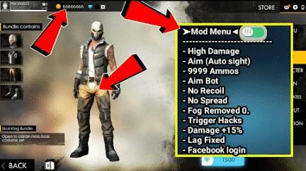 Silahkan-pilih-mod-menu-yang-diinginkan-sewaktu-mulai-bermain-FF
