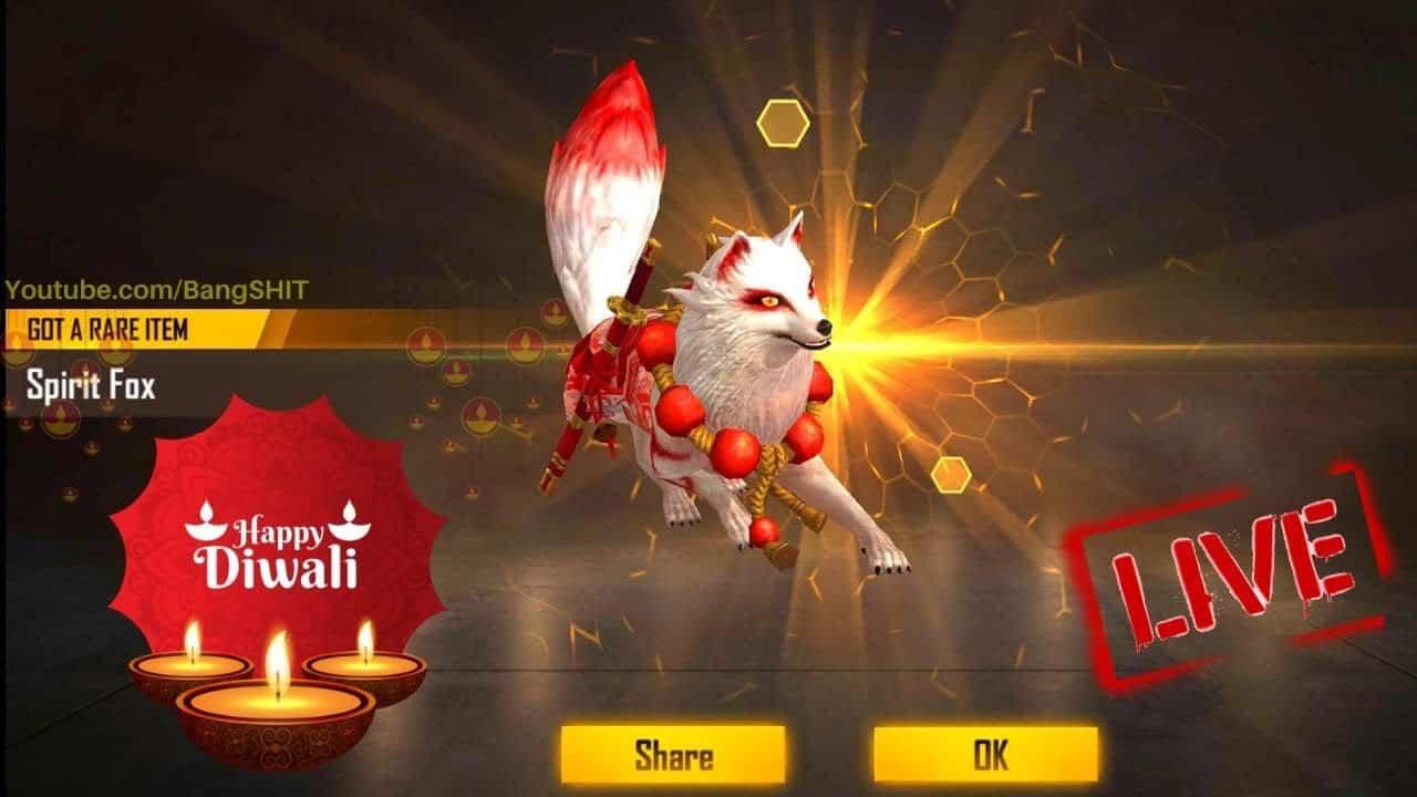 Spirit-Fox