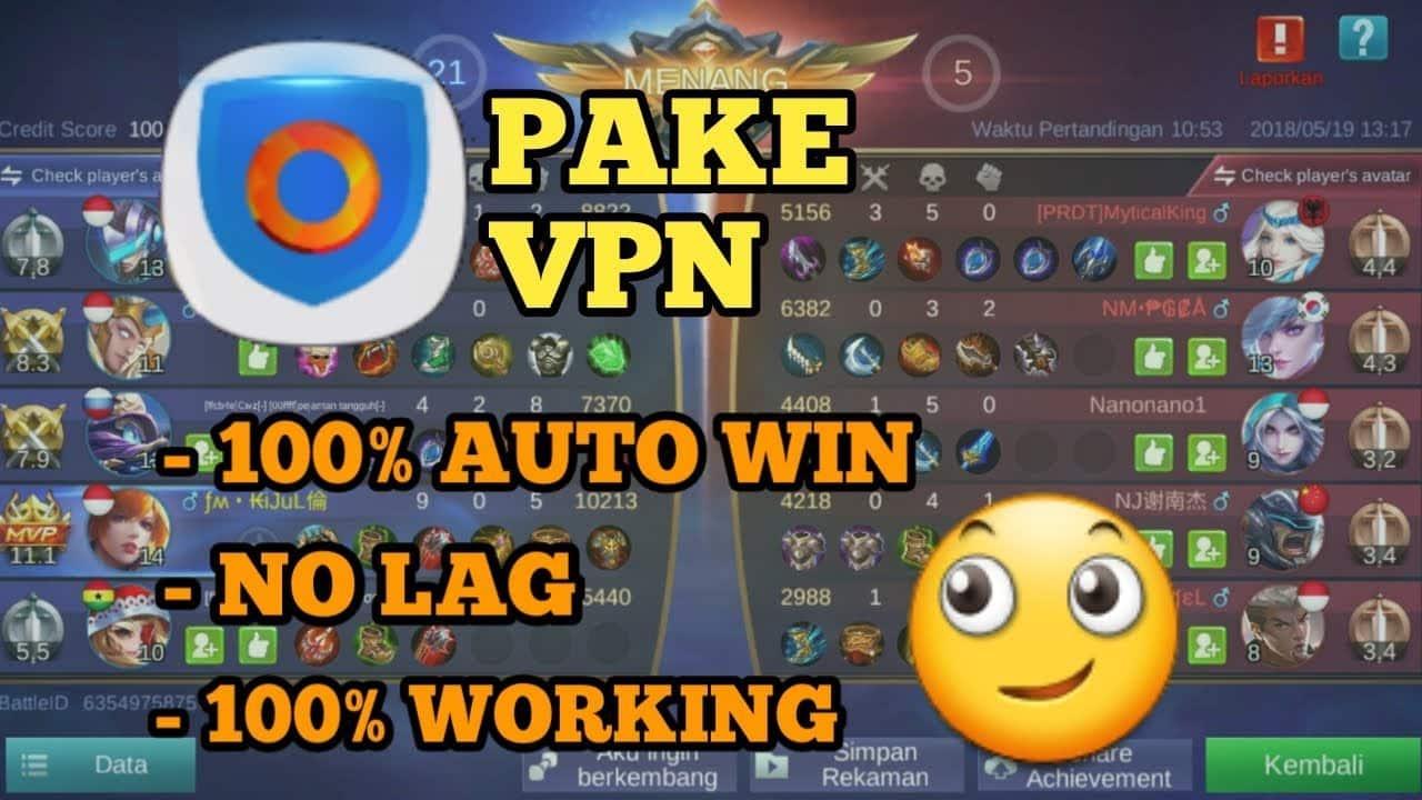 VPN-Turbo