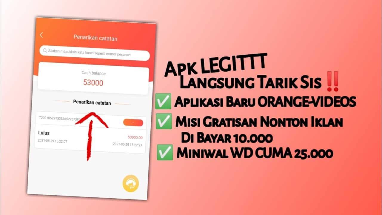 Cara-Melakukan-Withdraw-pada-Aplikasi-Orange-Videos
