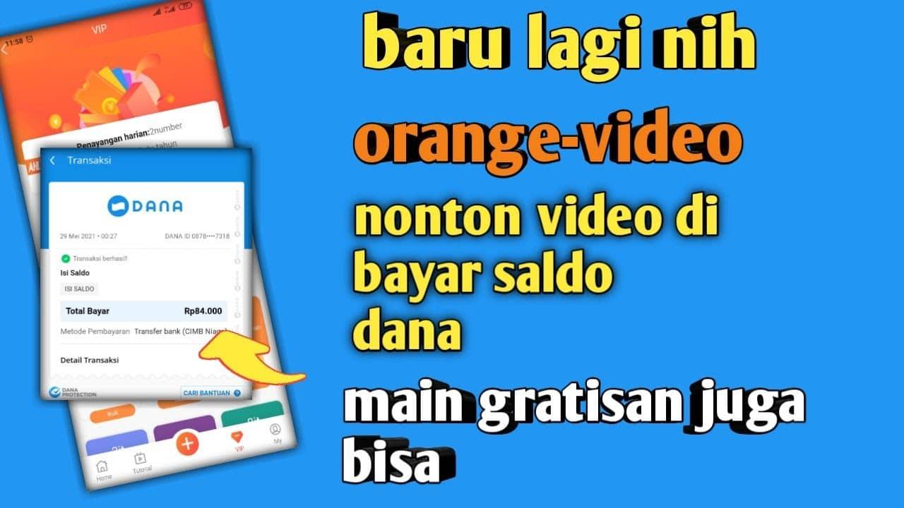 Cara-Menggunakan-Oranges-Video