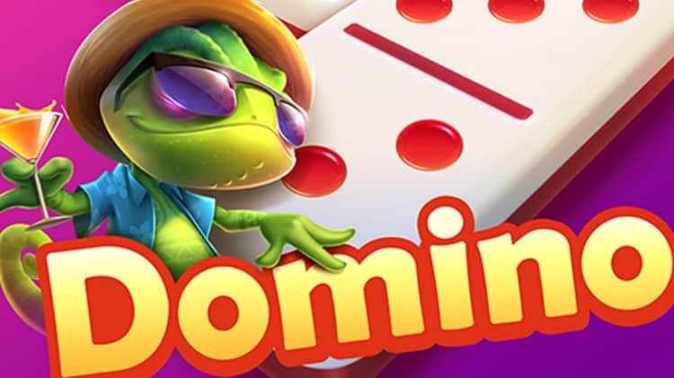 Domino-Island
