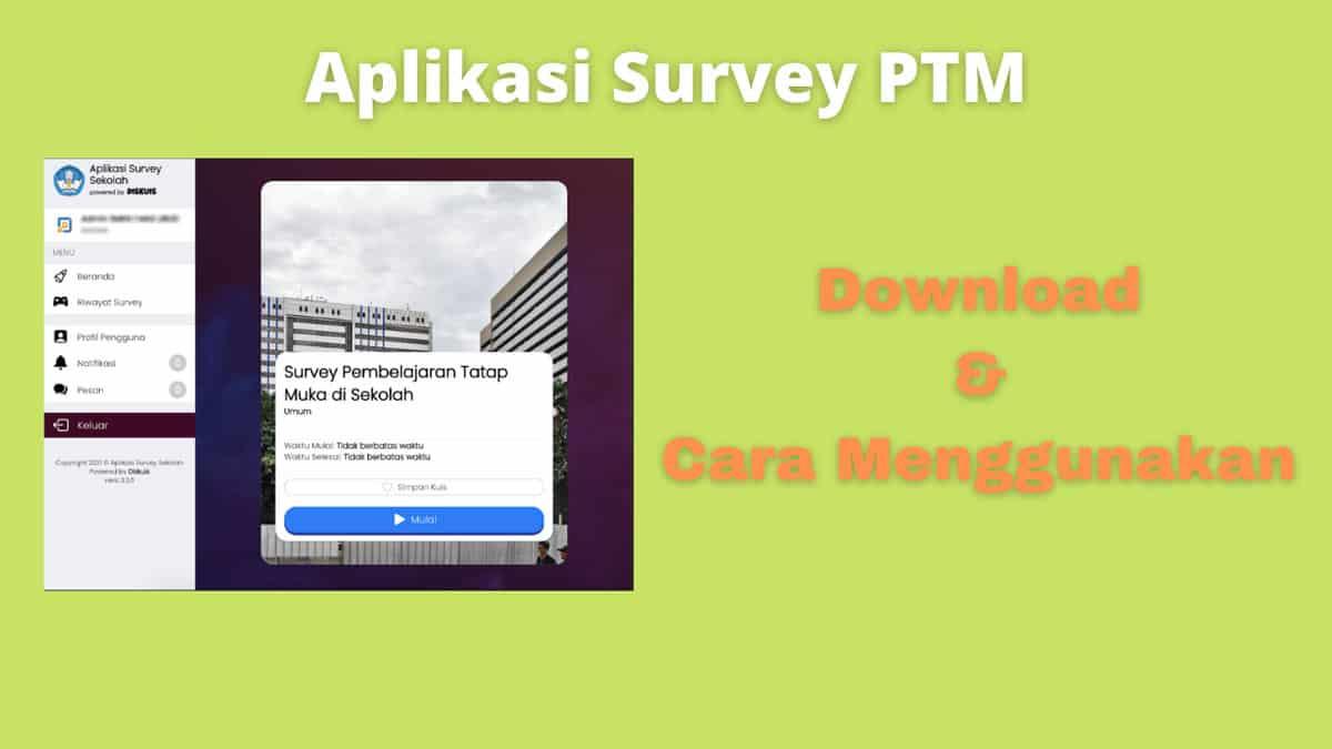 Link-Download-Aplikasi-Survey-PTM-Kemendikbud