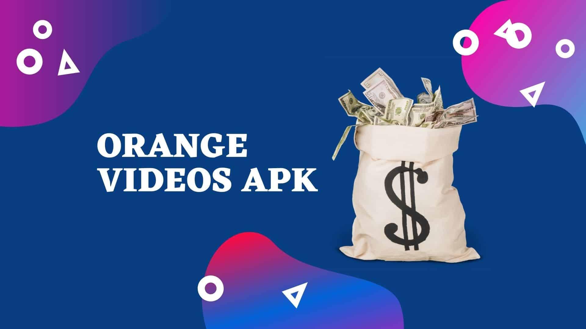 Overview-Orange-Videos