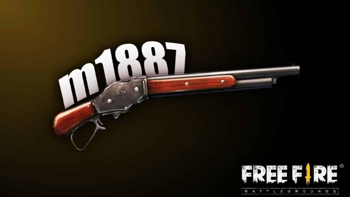 Shotgun-M1887-Terkena-Nerf
