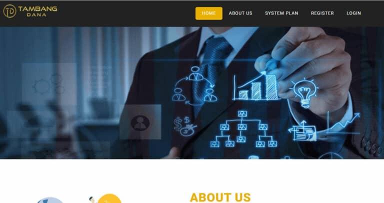 Tambang-Dana-Com-Login-Situs-Penghasil-Uang-Terbaru-ASLI