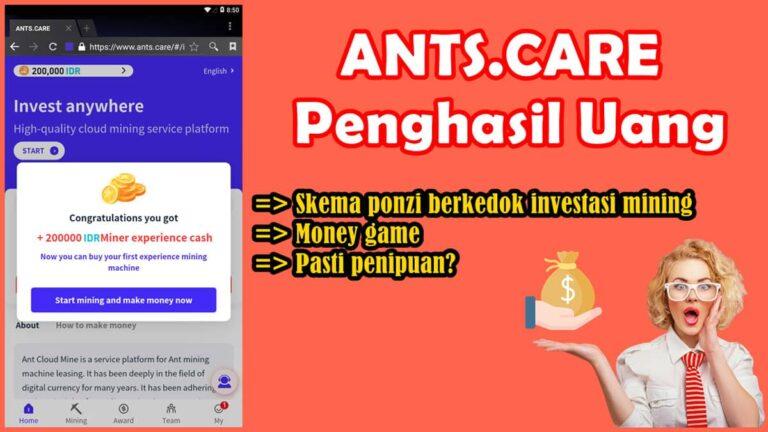Ants-Care-APK