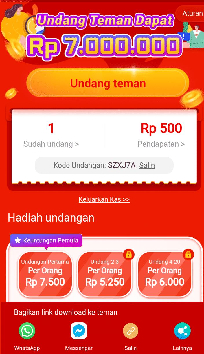 Tarik-Uang